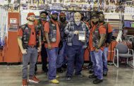 Doing good: Motorcycle club serves local community