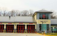 Coles District gains new fire station