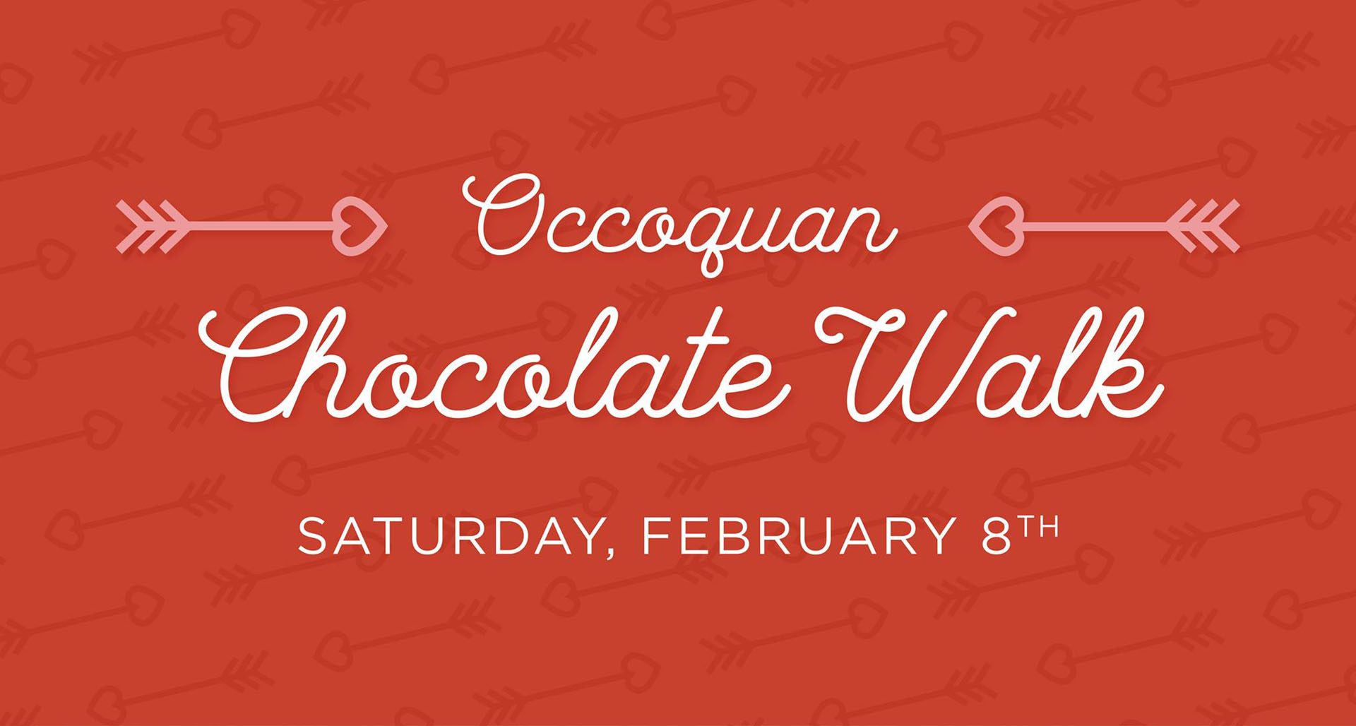 Occoquan Chocolate Walk scheduled for Feb. 8