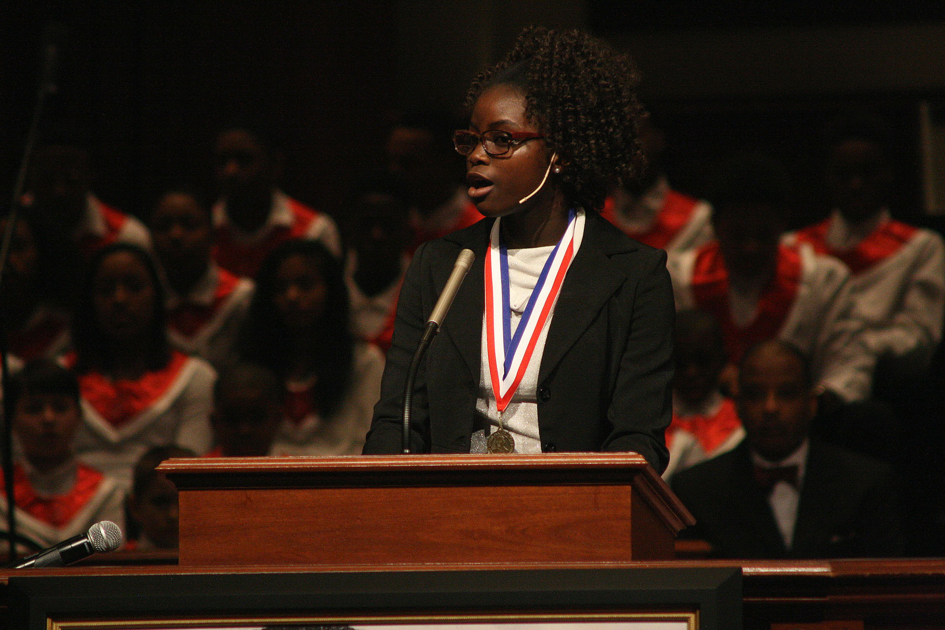 Oratorical competition taking place virtually