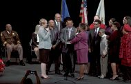 Swearing-in ceremony held in Manassas