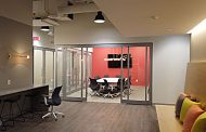 Brickyard coworking space opens in Woodbridge
