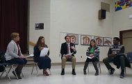 Legislators discuss education at town hall