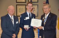 Battlefield High School student nominated for competition