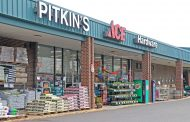 Pitkin's, Woodbine Ace Hardware sponsoring Movies at the Pfitz