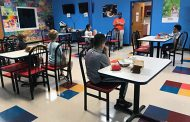 McDonald's provides lunch to local Boys & Girls Club