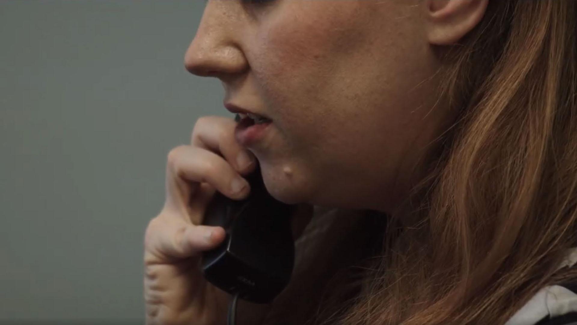 ACTS Helpline, Senior Link offers listening ear to community members