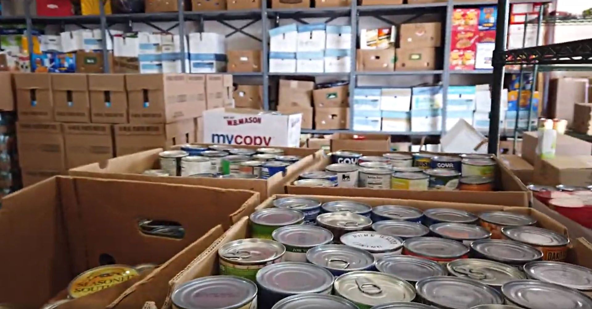Helping the hungry: Community Feeding Task Force aiding those in need