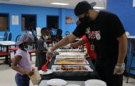 CultureFest DMV, Judy's Island Grill help youth program