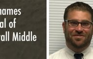 Middle school principals hired by county school system