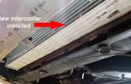 Why your car's intercooler is important