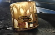 Oil changes can prevent engine damage