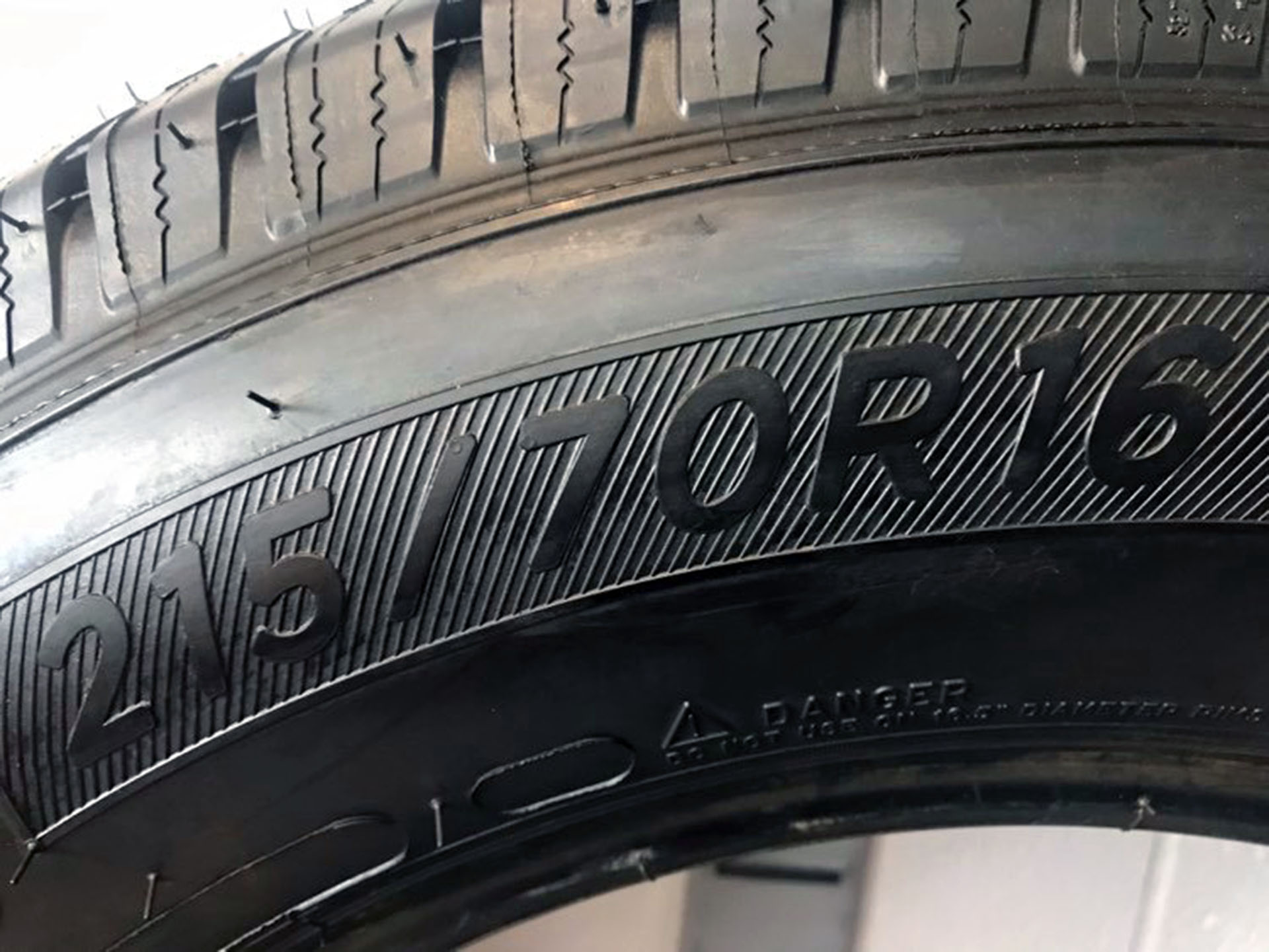 What to consider when buying new tires