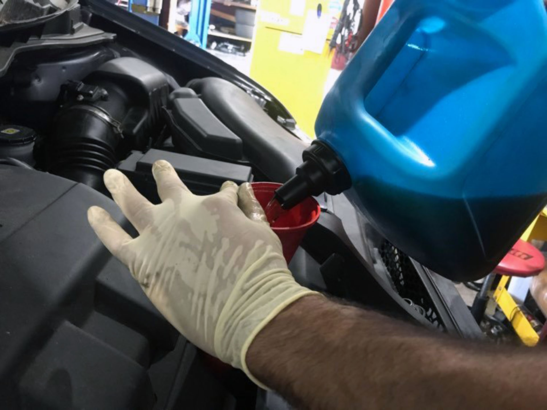 Dynamic engine service: Does your car need it?