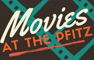 Movies for Woodbridge drive-in movie series selected