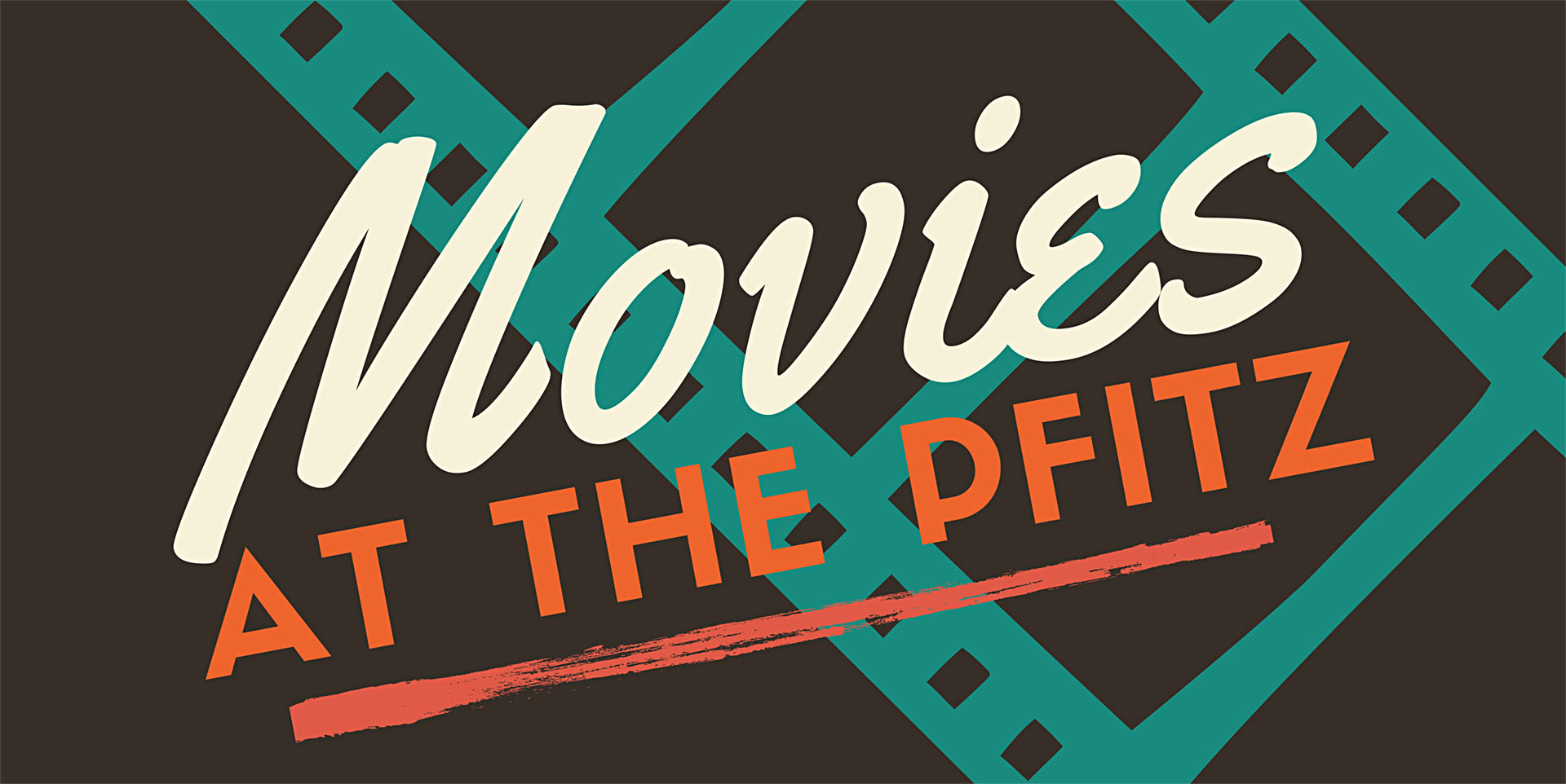 Movies at the Pfitz fundraiser supporting local non-profits