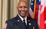 New Manassas Fire & Rescue Chief hired