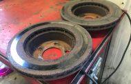 Ford Explorer brake problems