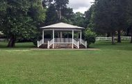 Dumfries bandstand may be renamed
