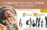 Jazz Concert Fundraiser to support women in crisis