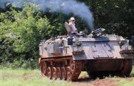 Brentsville District Supervisor tours Tank Farm