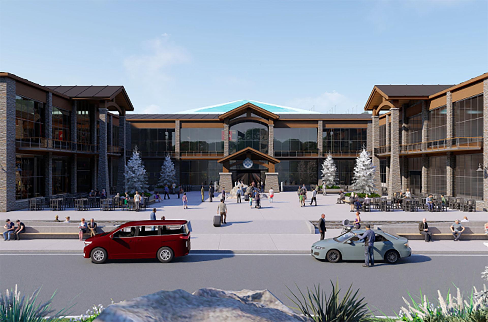 Indoor ski facility may be coming to Lorton