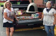 Non-profit collecting pet food, supplies on Oct. 18