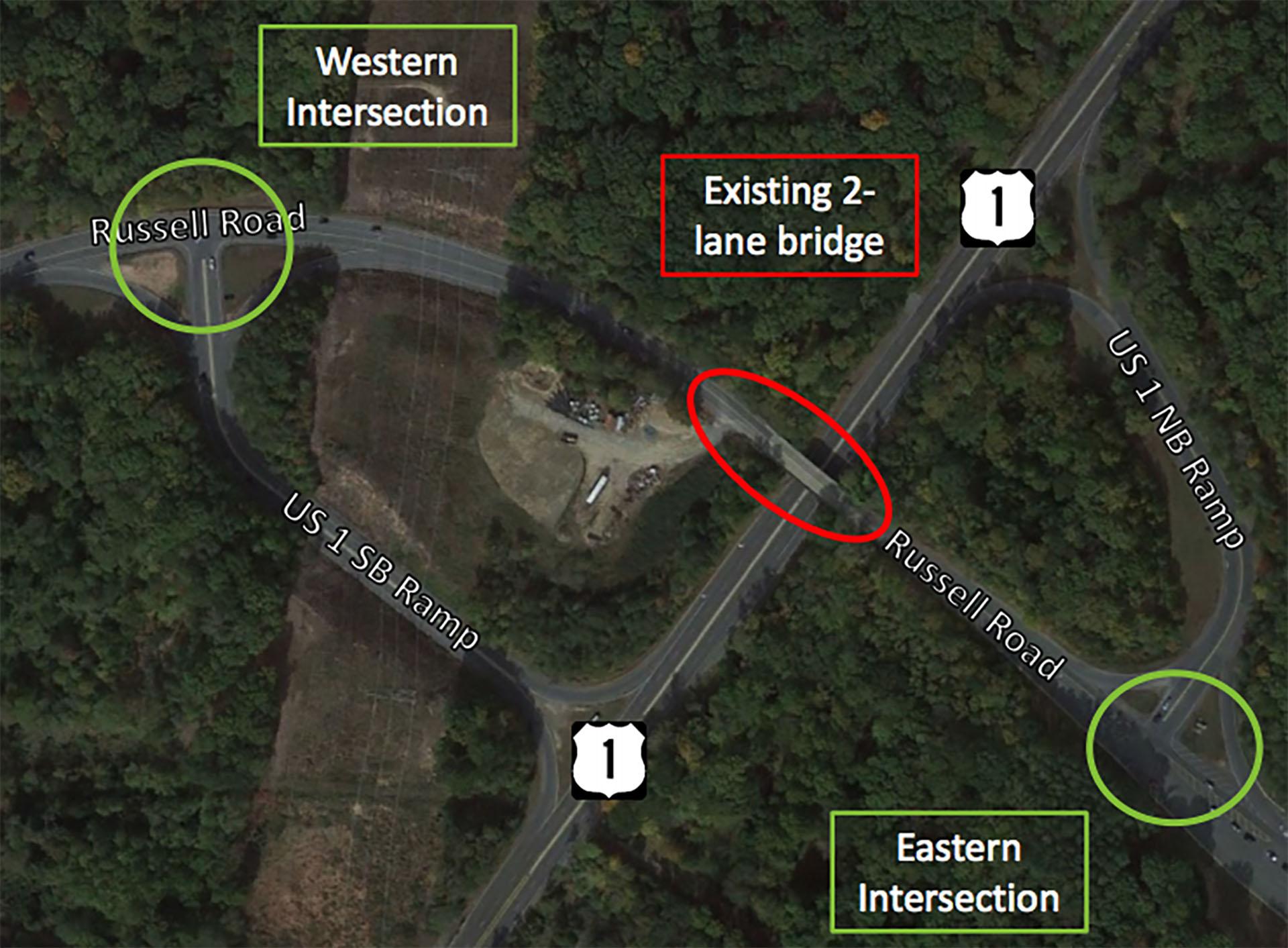 Quantico road project input sought