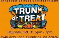 Trunk or Treat to be held in Dumfries