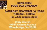 Woodbridge church hosting food distribution event