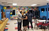 Room dedication held at Dale City Boys & Girls Club