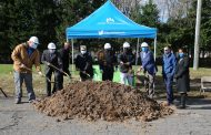 Wellness park to open in Occoquan, summer 2021