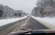 Six ways to get your vehicle ready for winter