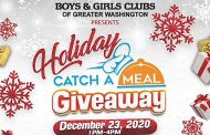 Meal giveaway to be held at Manassas Boys & Girls Club today