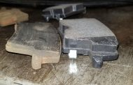 What is a complete brake job?