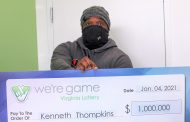 Woodbridge resident wins $1 million in new year raffle