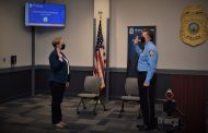 Prince William County's new Police Chief sworn in