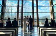 Wedding ceremonies, vow renewals offered at Marine Corp Museum