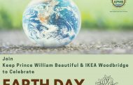 Earth Day celebration to be held on April 10
