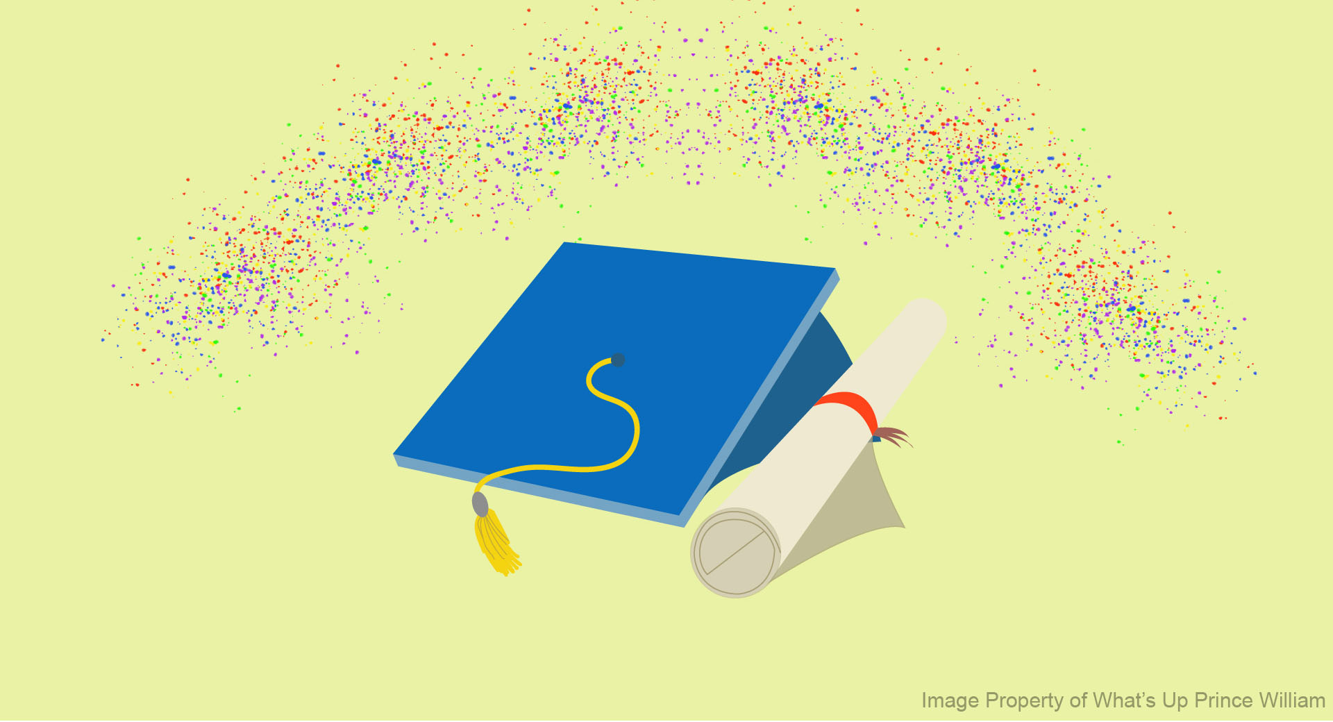 Graduation dates for county students announced