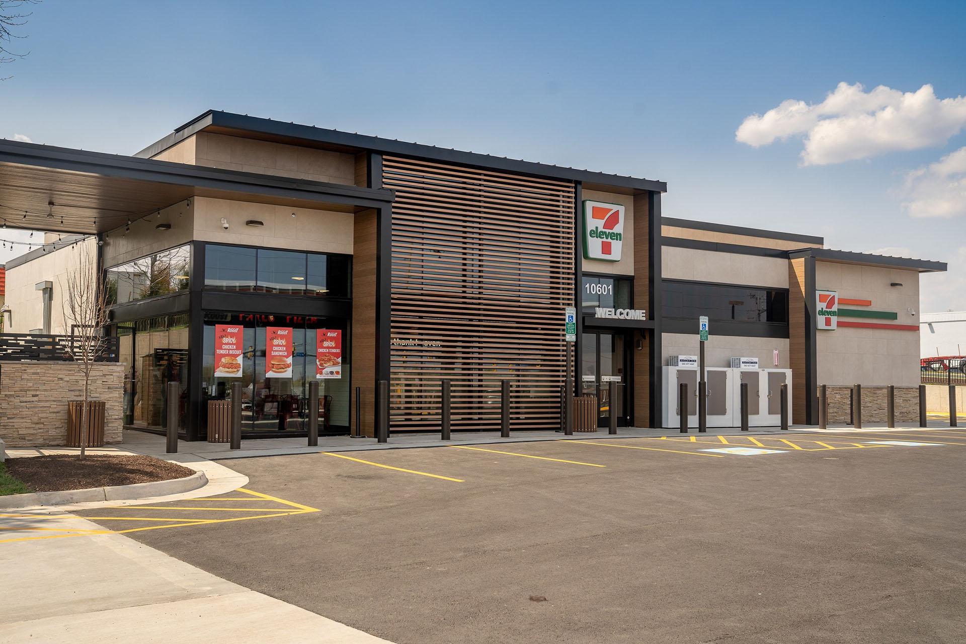Manassas gains new 7-Eleven Evolution Store