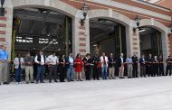 New fire and rescue station opens in Manassas