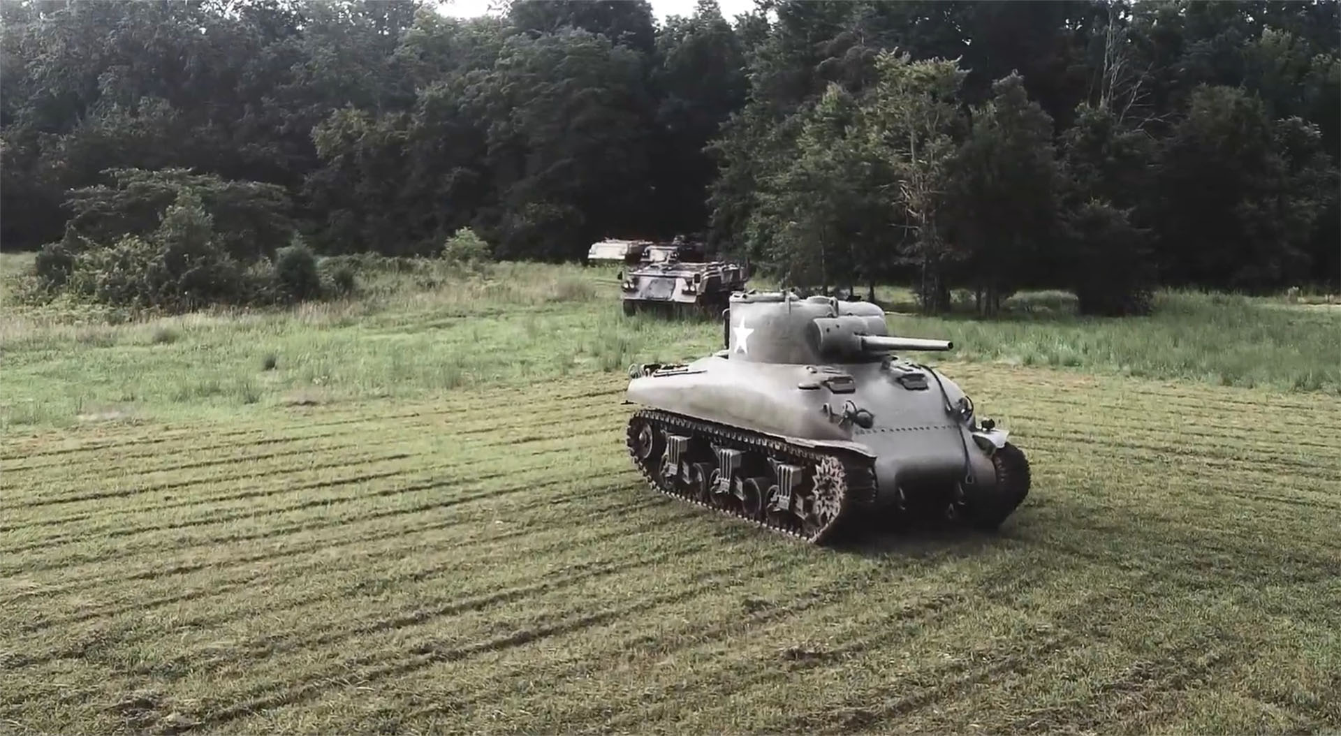 Military tanks to be featured at Tank Farm Open House