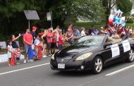 Convertibles needed for Dale City Independence Day Parade