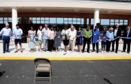 Manassas City Library ribbon cutting ceremony takes place