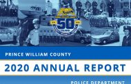 Police department shares 2020 Annual Report