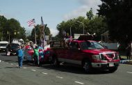 Dale City Independence Day Parade winners announced