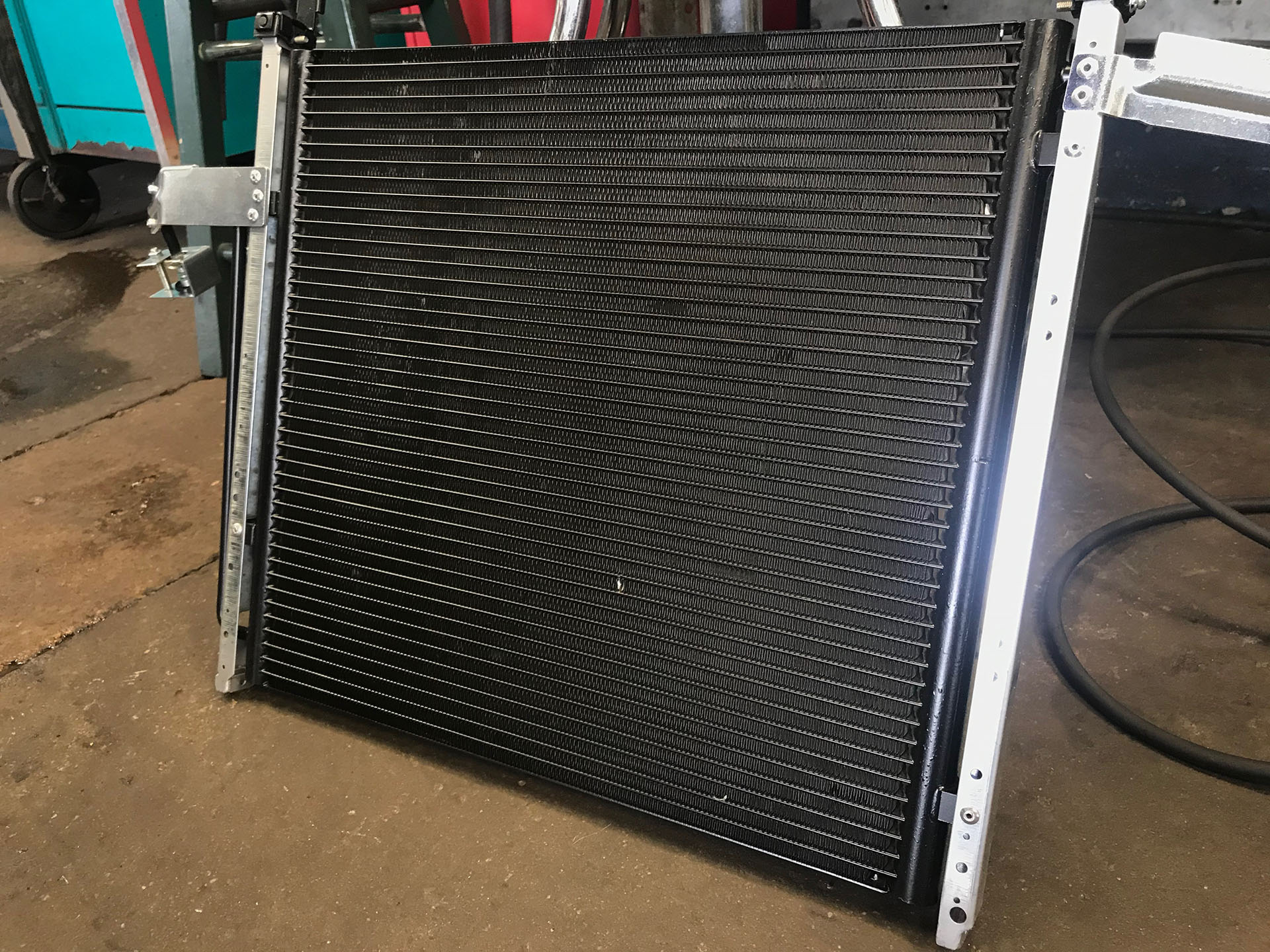 Why you should replace an air conditioning condenser