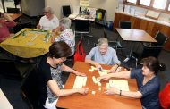 Manassas, Woodbridge senior centers reopen