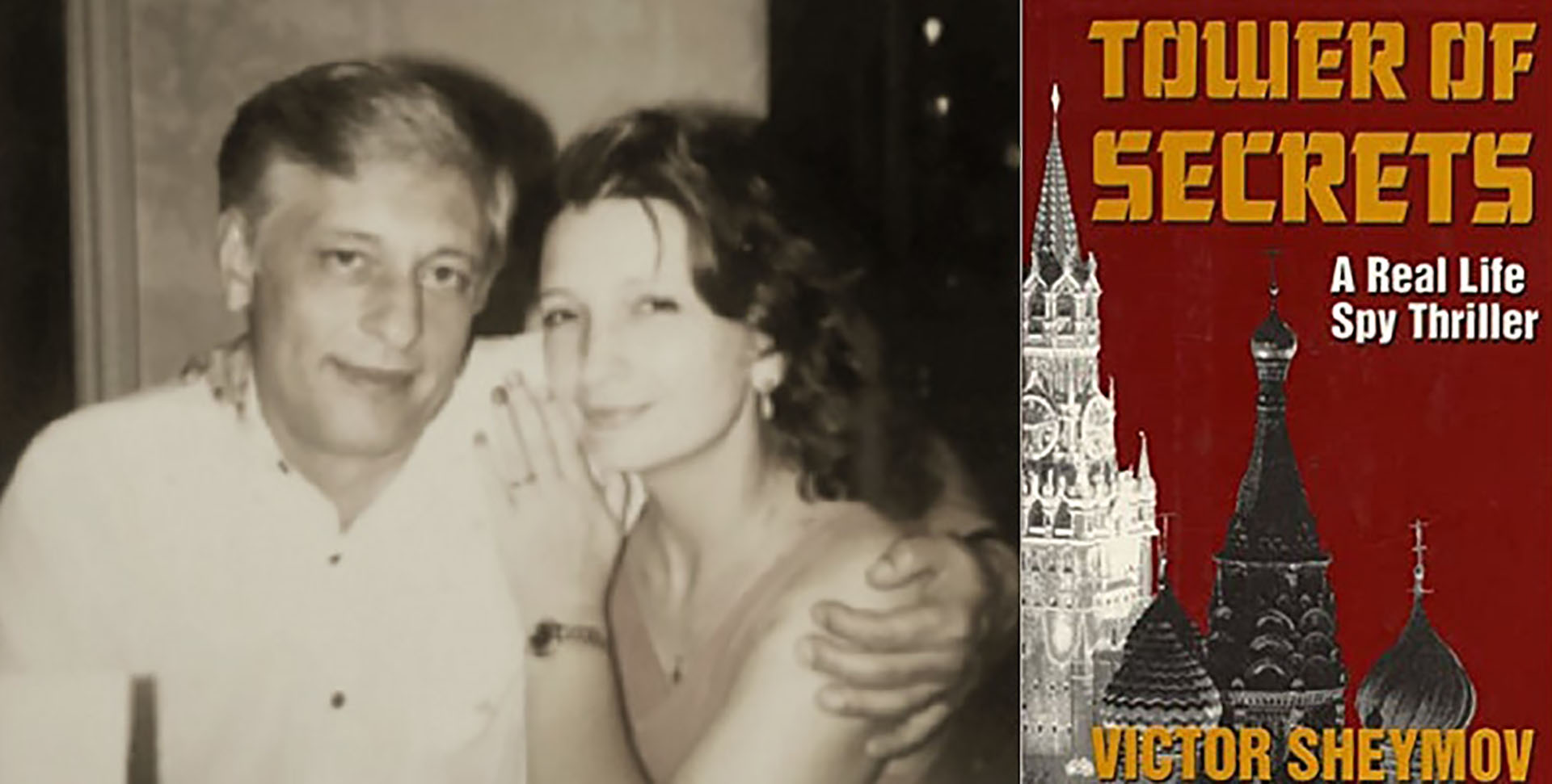 KGB story being covered in Cold War Museum event
